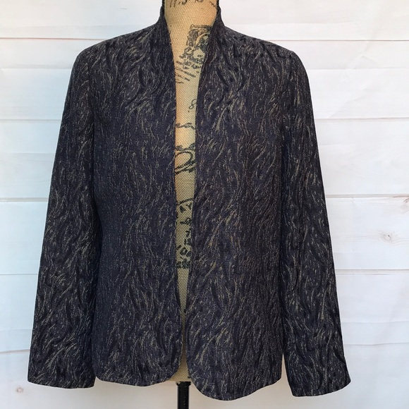 298117e8c93 Coldwater Creek Exquisite Jacket NWT